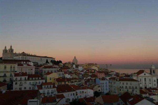 La Merce Vacation Apartment - фото 18