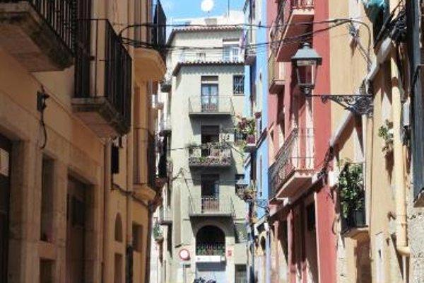 La Merce Vacation Apartment - фото 19
