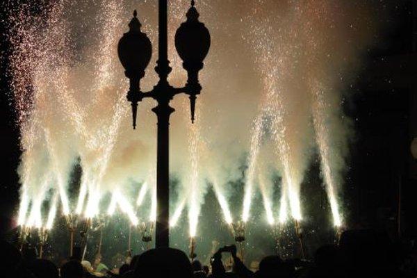 La Merce Vacation Apartment - фото 21