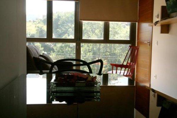 Apartamentos El Casal - 10
