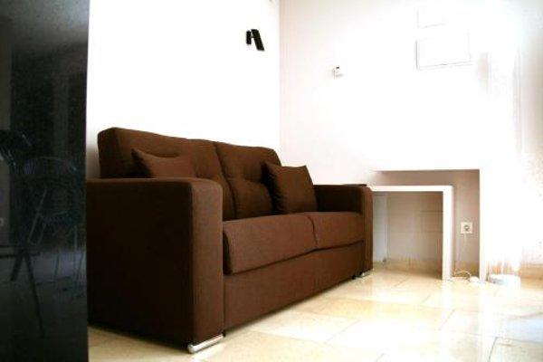 Apartamentos El Casal - 8