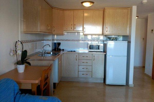 Albir-Beach Apartments - 11