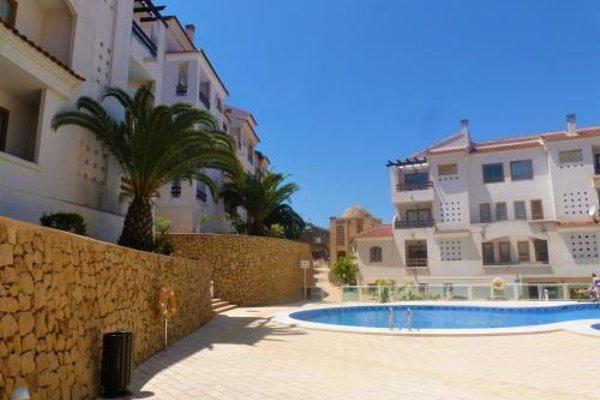 Albir-Beach Apartments - 19