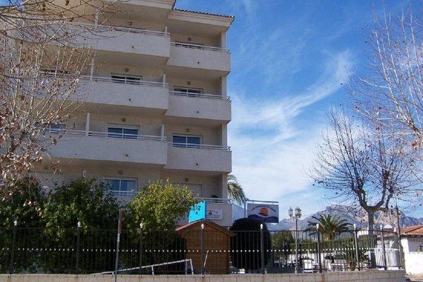 Albir-Beach Apartments - 3