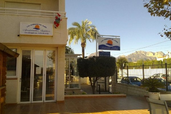 Albir-Beach Apartments - 4