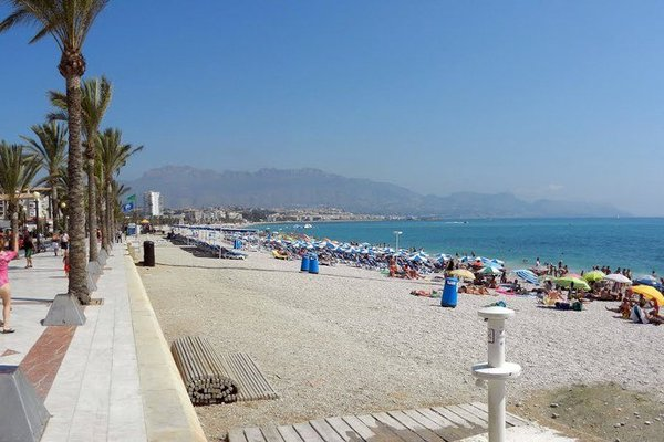 Albir-Beach Apartments - 9
