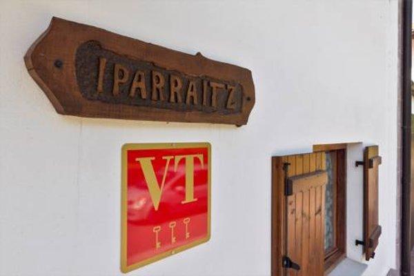Casa Iparraitz - фото 13