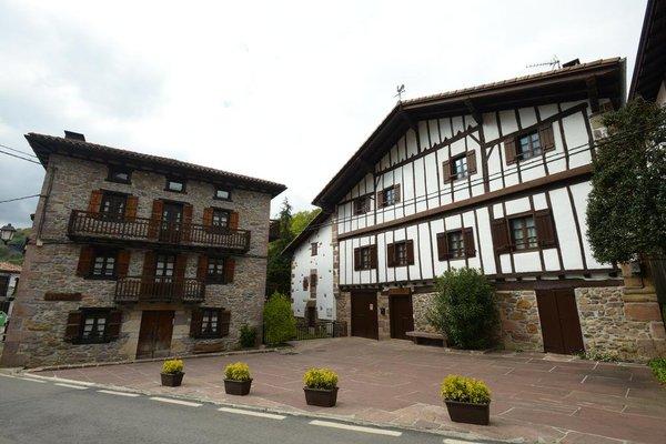 Casa Iparraitz - фото 21
