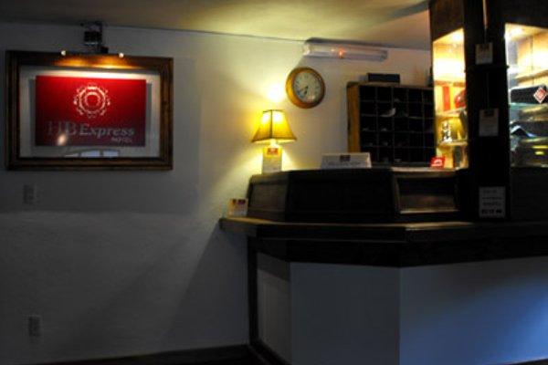HB Express Hotel - 17