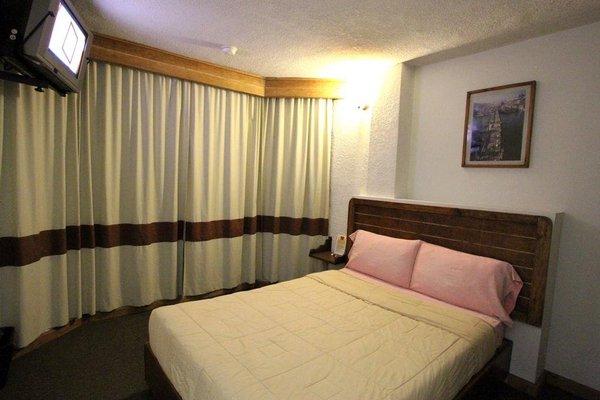HB Express Hotel - 6