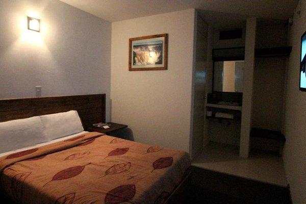 HB Express Hotel - 9