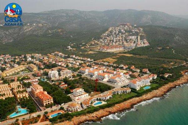 Apartamentos Hibiscus Casa Azahar - 10