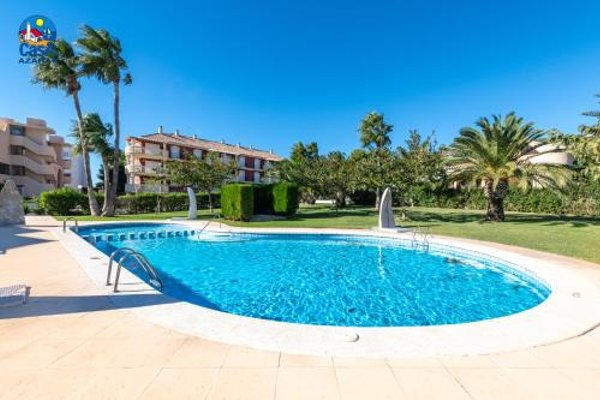 Apartamentos Hibiscus Casa Azahar - 12