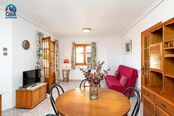Apartamentos Hibiscus Casa Azahar - 15