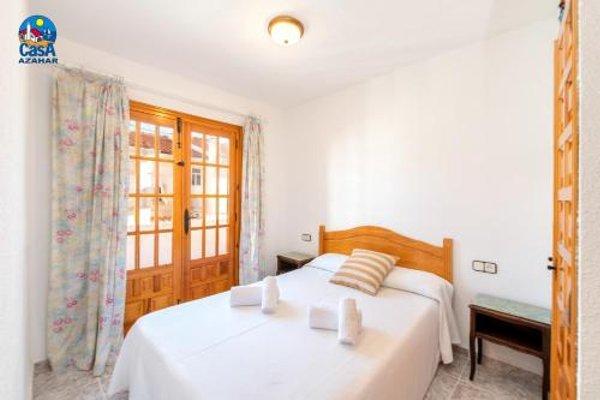 Apartamentos Hibiscus Casa Azahar - 16