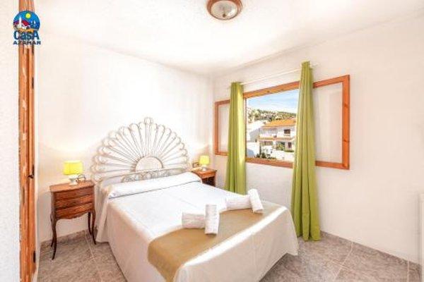Apartamentos Hibiscus Casa Azahar - 17