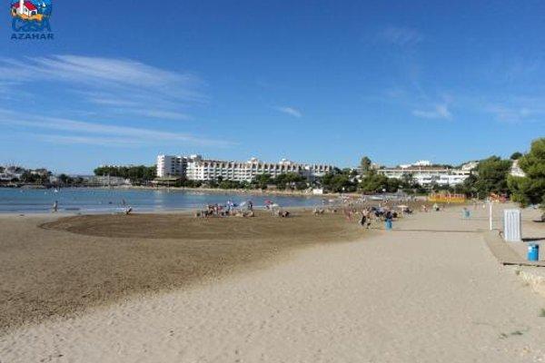 Apartamentos Hibiscus Casa Azahar - 5