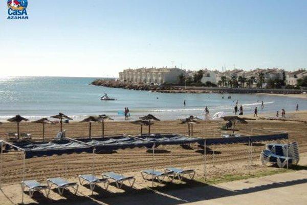 Apartamentos Hibiscus Casa Azahar - 6