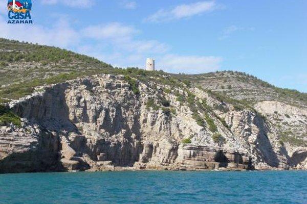 Apartamentos Hibiscus Casa Azahar - 7