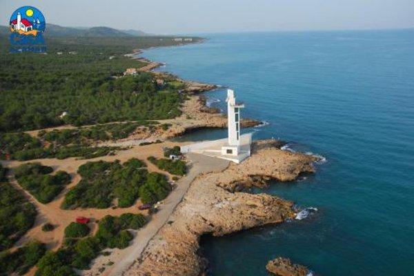 Apartamentos Hibiscus Casa Azahar - 8