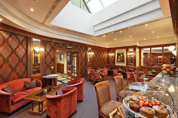 Grand Hotel Bohemia - фото 15