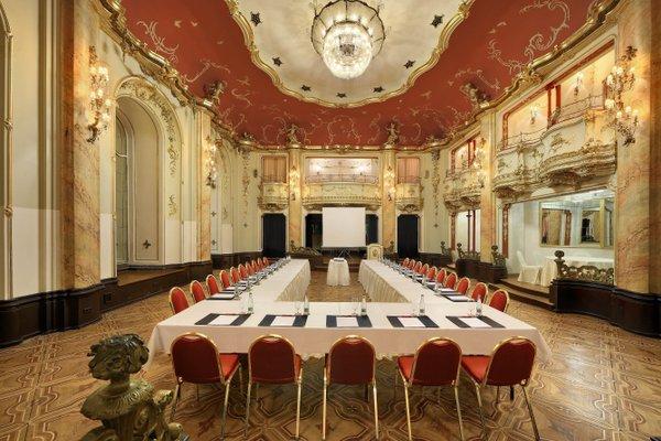 Grand Hotel Bohemia - фото 18