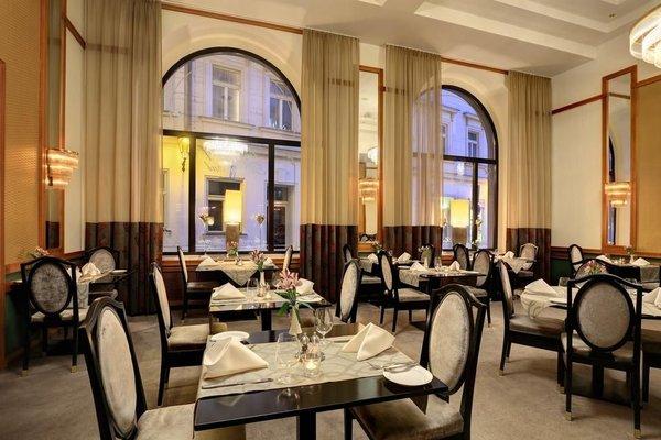 Grand Hotel Bohemia - фото 9