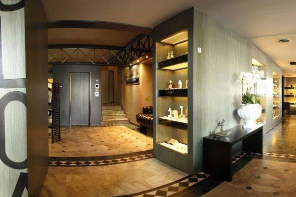 Hotel Ancora - 11