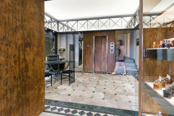 Hotel Ancora - 15