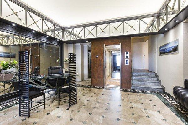 Hotel Ancora - 16