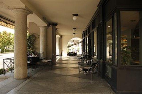 Hotel Ancora - 19