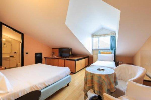 Hotel Ancora - 4
