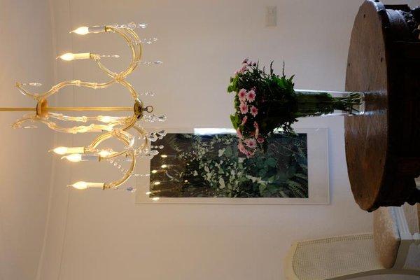 My Villa Alexandra Marbella Boutique Hotel - фото 10