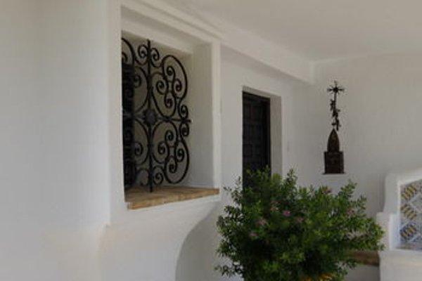 My Villa Alexandra Marbella Boutique Hotel - фото 11