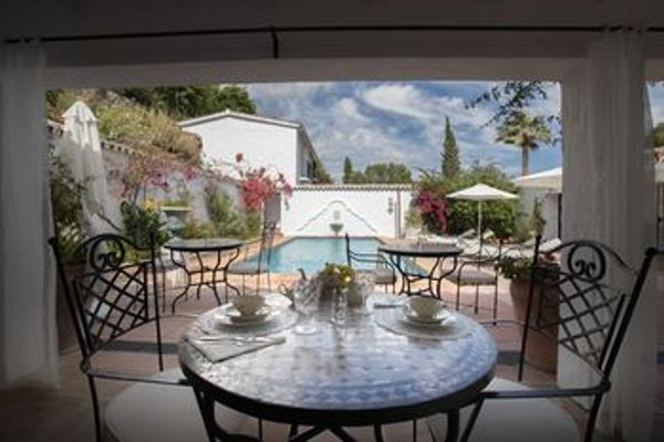 My Villa Alexandra Marbella Boutique Hotel - фото 14