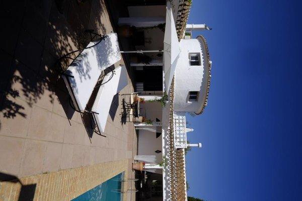 My Villa Alexandra Marbella Boutique Hotel - фото 15
