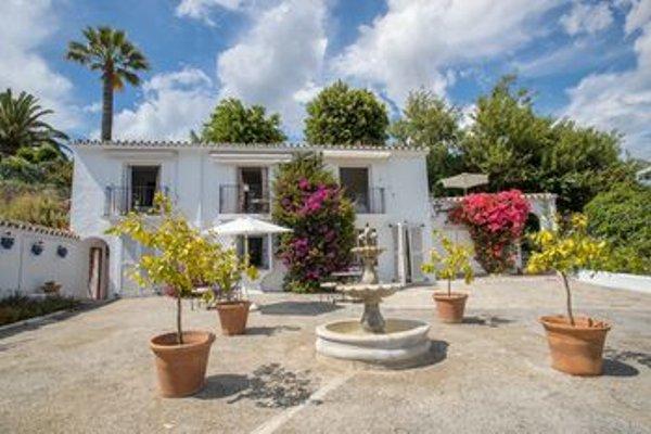 My Villa Alexandra Marbella Boutique Hotel - фото 16