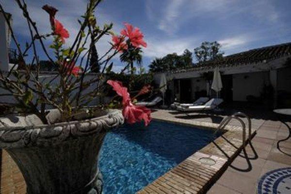 My Villa Alexandra Marbella Boutique Hotel - фото 20