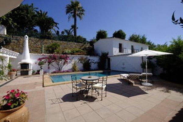 My Villa Alexandra Marbella Boutique Hotel - фото 21