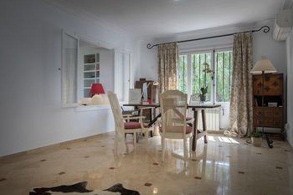 My Villa Alexandra Marbella Boutique Hotel - фото 4