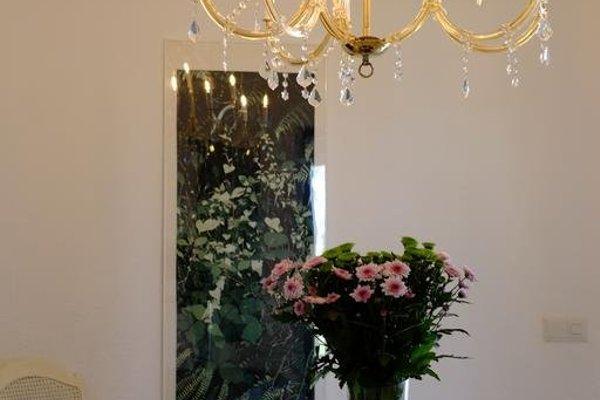 My Villa Alexandra Marbella Boutique Hotel - фото 8