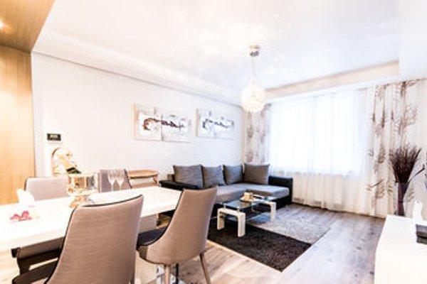 Grand Apartment Vienna - фото 11