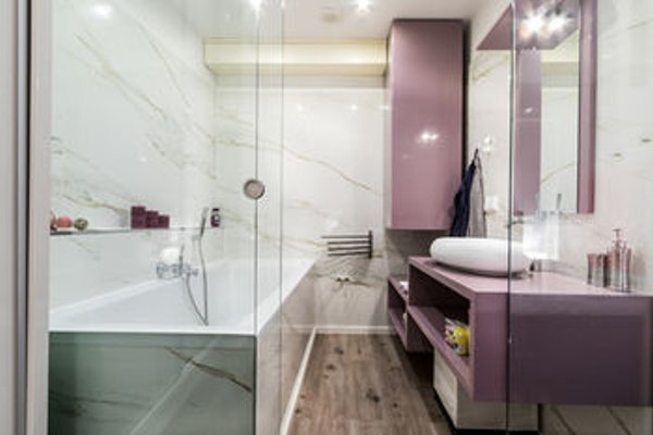 Grand Apartment Vienna - фото 12
