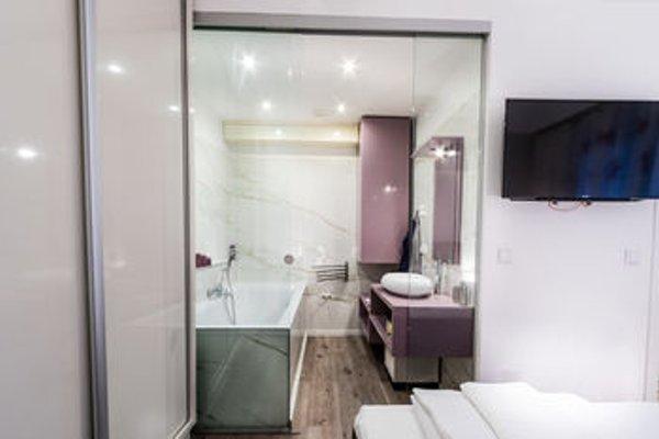 Grand Apartment Vienna - фото 15