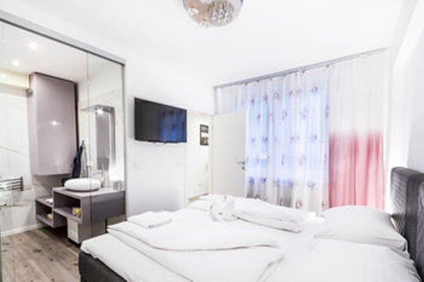 Grand Apartment Vienna - фото 4
