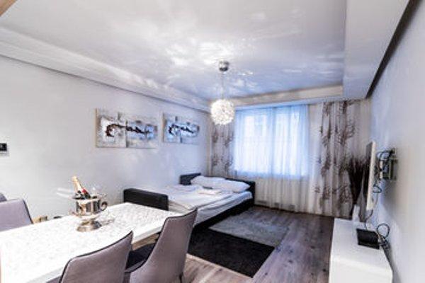 Grand Apartment Vienna - фото 6