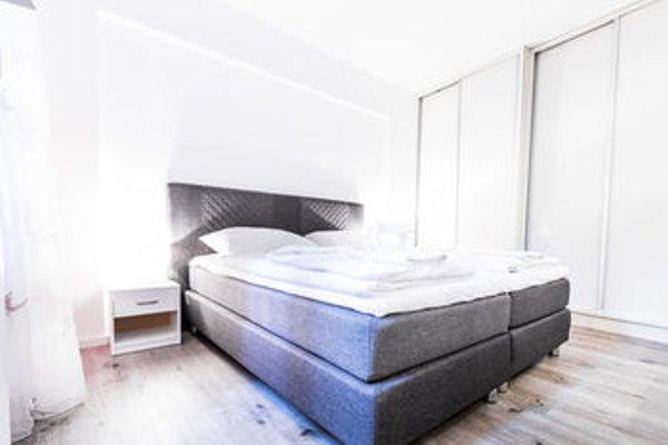 Grand Apartment Vienna - фото 7