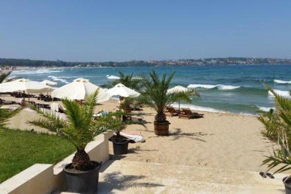 GITEA Sand Lilies Apartments - фото 9