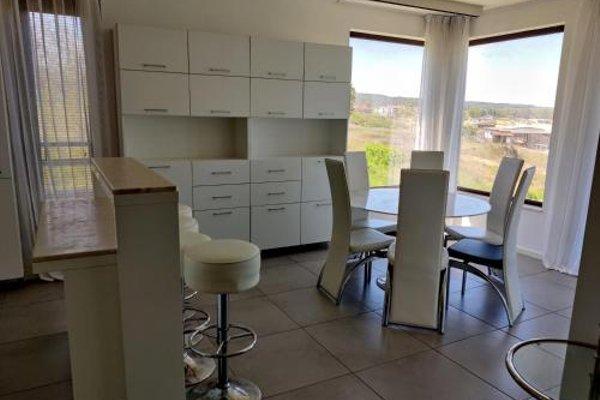GITEA Sand Lilies Apartments - фото 6