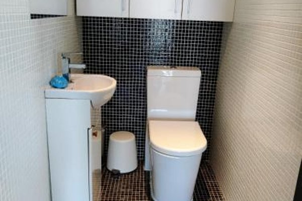 GITEA Sand Lilies Apartments - фото 7